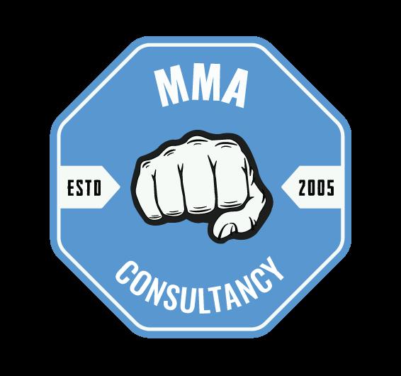 MMA Consultancy Logo